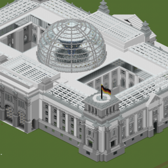 Screenshot for Reichstag