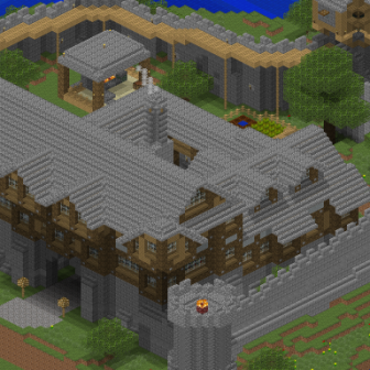 Kingdoms guildhouse