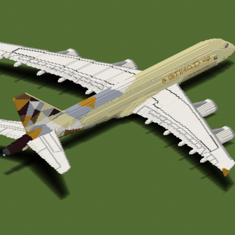 Screenshot for Airbus A380