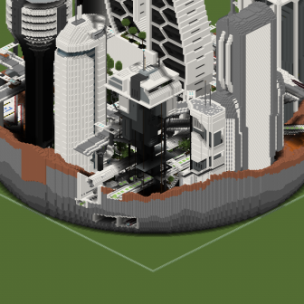 Screenshot for PMC city