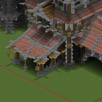Screenshot for Medieval Mondays #1: Large House