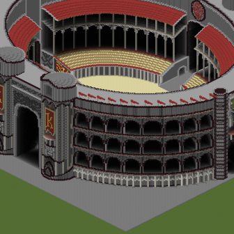 Screenshot for Colosseum De Aeterna